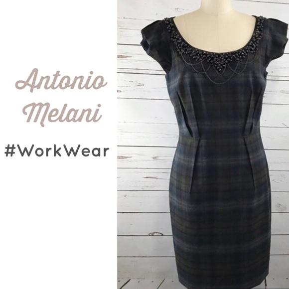 52398a04371b ANTONIO MELANI Dresses   Skirts - Antonio Melani
